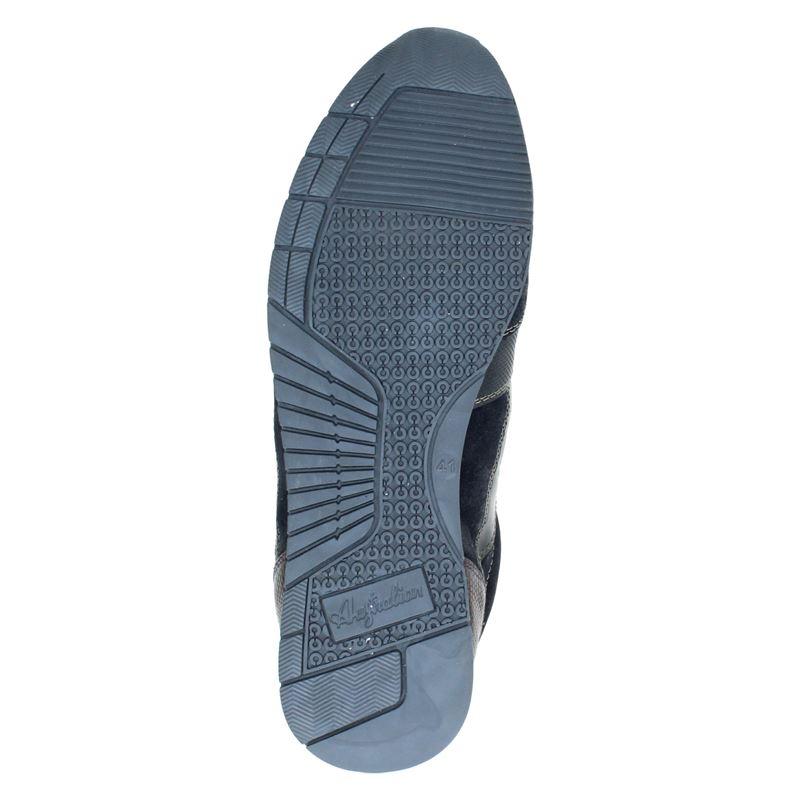 Australian Miller - Lage sneakers - Blauw