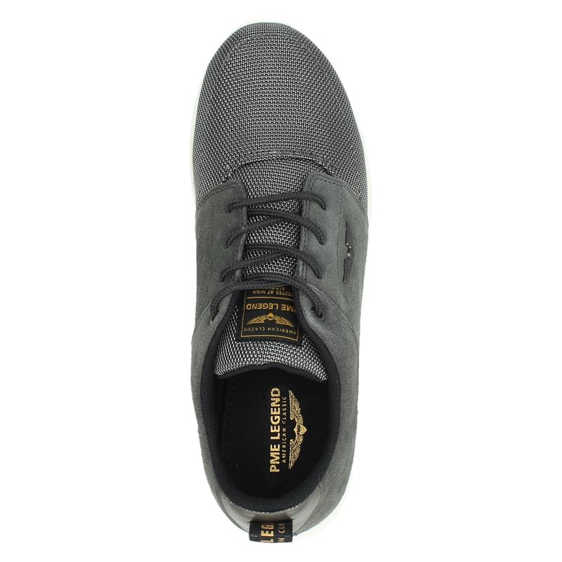 PME Legend Mason - Lage sneakers - Grijs