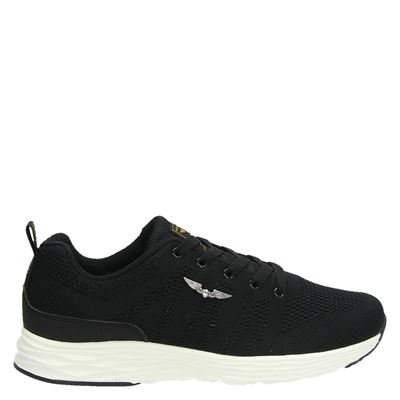 PME Legend heren sneakers zwart