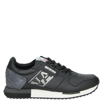 Napapijri heren sneakers zwart