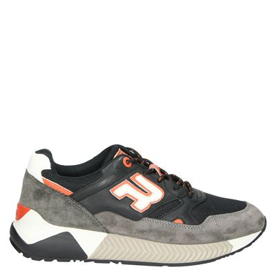 Replay heren sneakers grijs