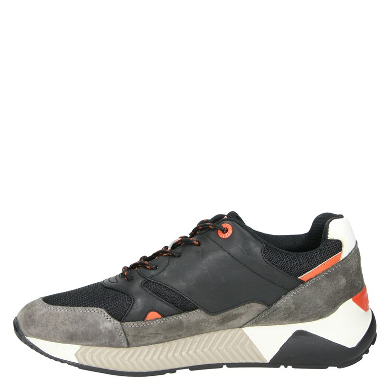 Replay Cunnager - Lage sneakers - Grijs