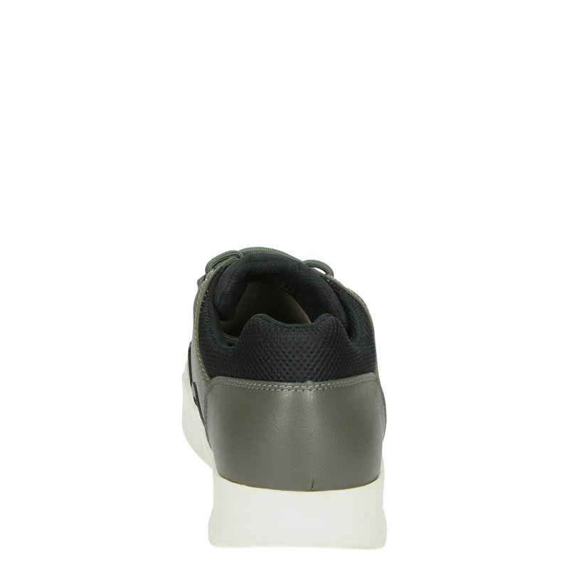 G-Star Raw Rackam Vodan Low - Lage sneakers - Groen