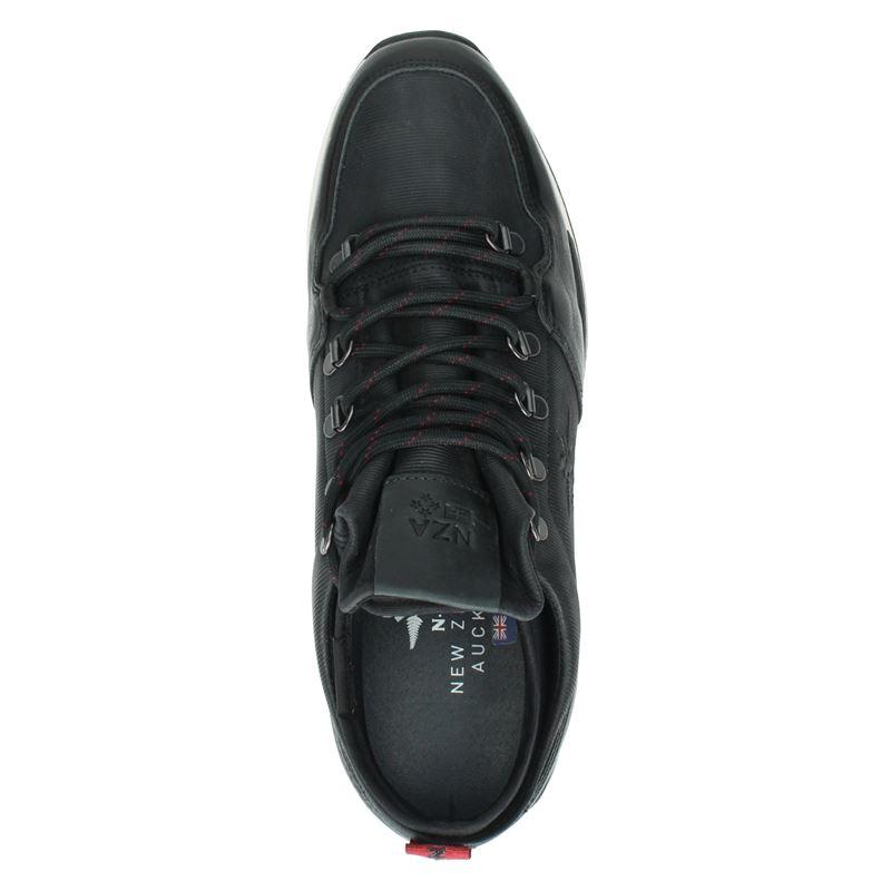 New Zealand Auckland - Sneakers - Zwart