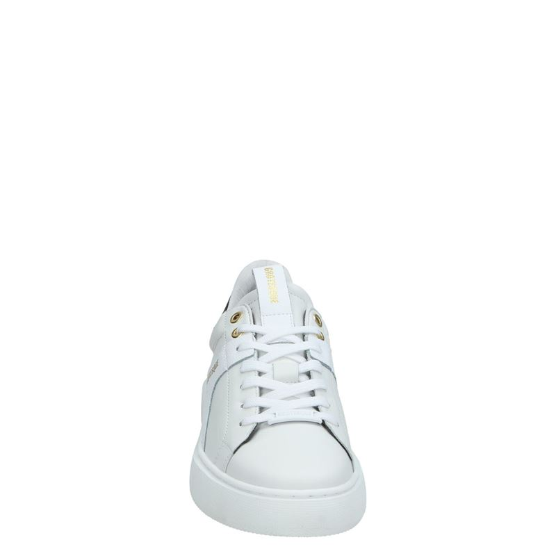 Grotesque Luna 3 - Lage sneakers - Wit