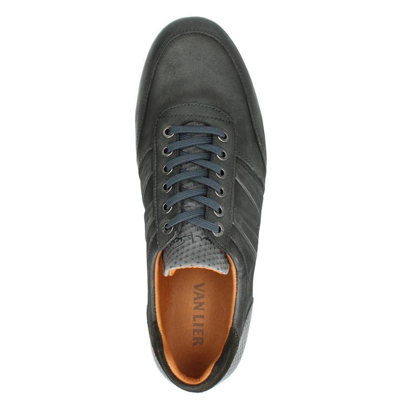 Van Lier 46983 - Lage sneakers - Grijs