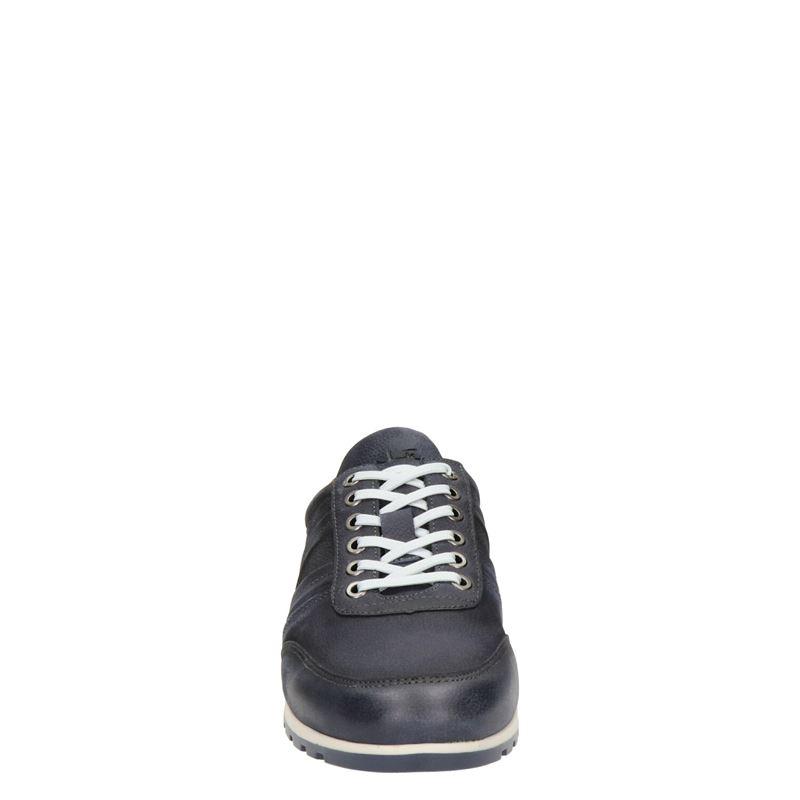 Van Lier 46983 - Lage sneakers - Blauw