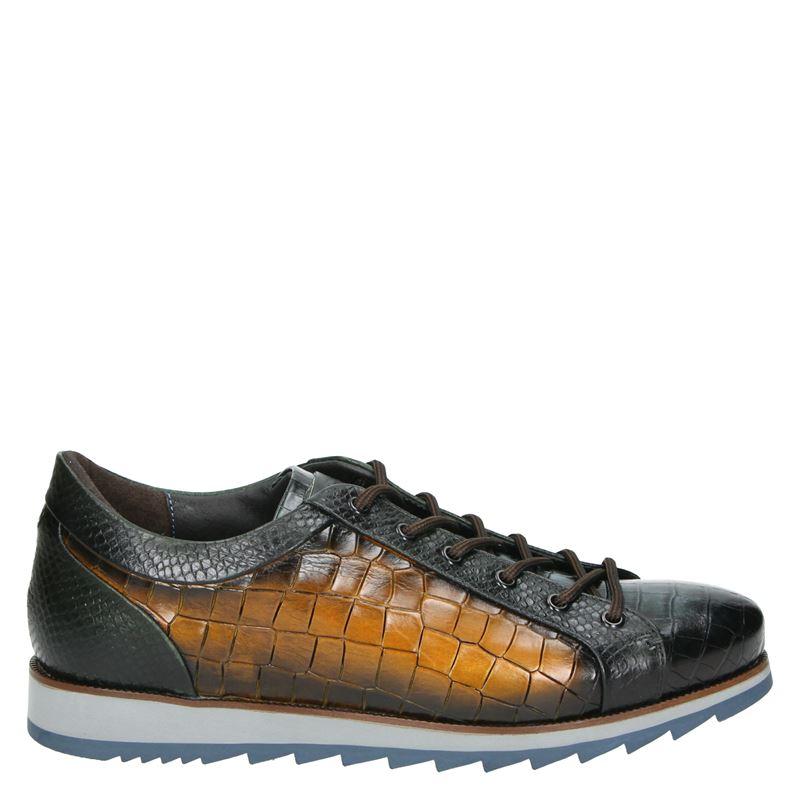 Giorgio Giorgio - Lage sneakers - Groen