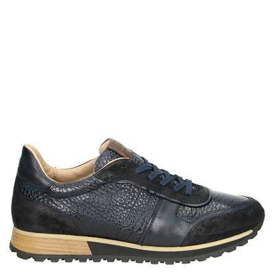 Giorgio heren sneakers blauw