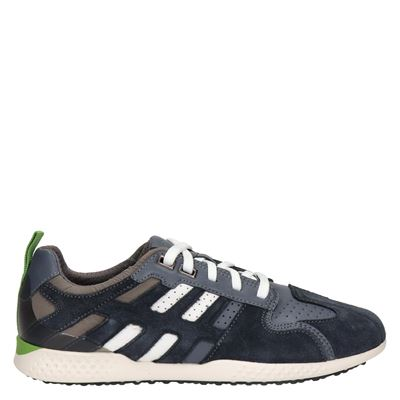 Geox Snake - Lage sneakers
