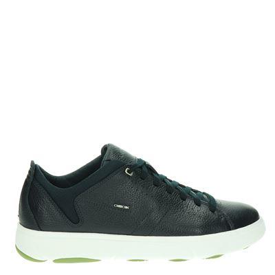 Geox heren sneakers blauw