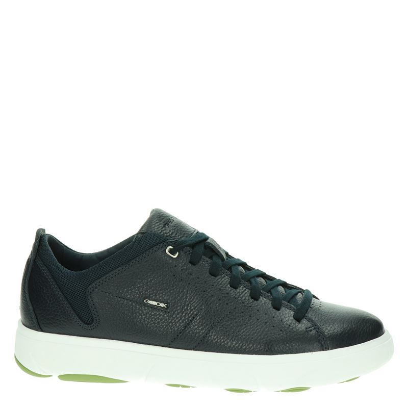 Geox Nebulay - Lage sneakers - Blauw
