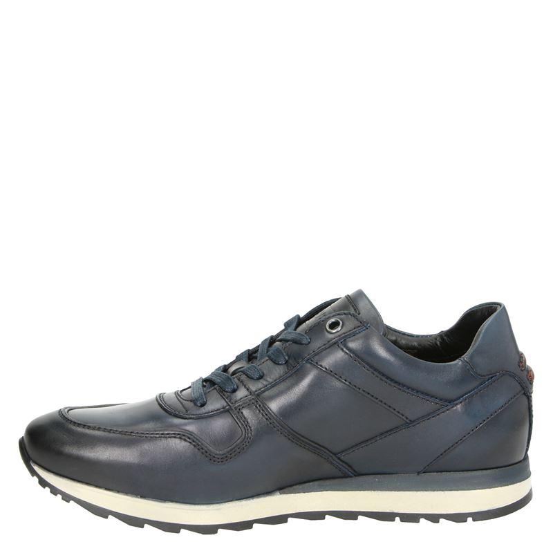 Greve - Lage sneakers - Blauw
