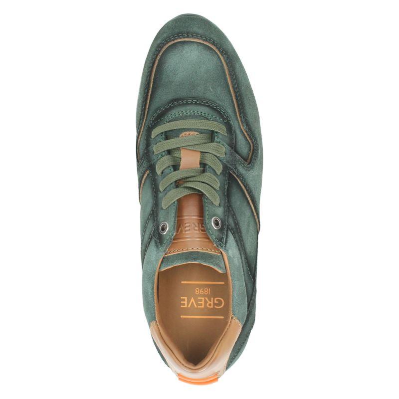 Greve - Lage sneakers - Groen