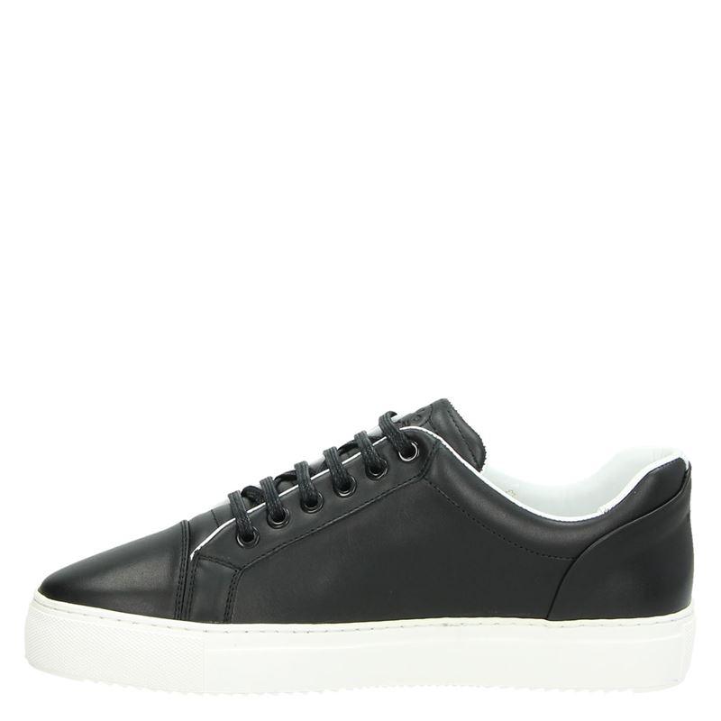 Mondain Amsterdam - Lage sneakers - Zwart