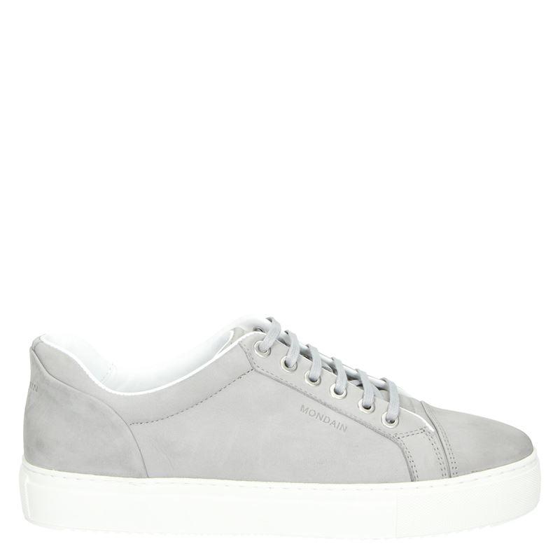 Mondain Amsterdam - Lage sneakers - Grijs
