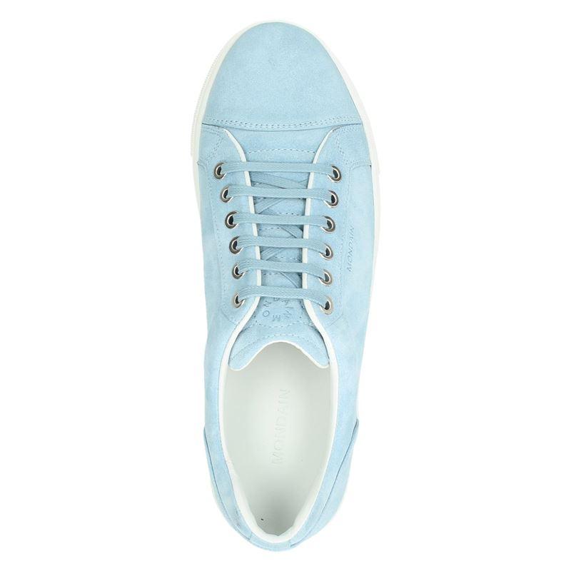 Mondain Amsterdam - Lage sneakers - Blauw