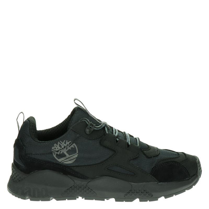 Timberland Ripcord - Lage sneakers - Zwart