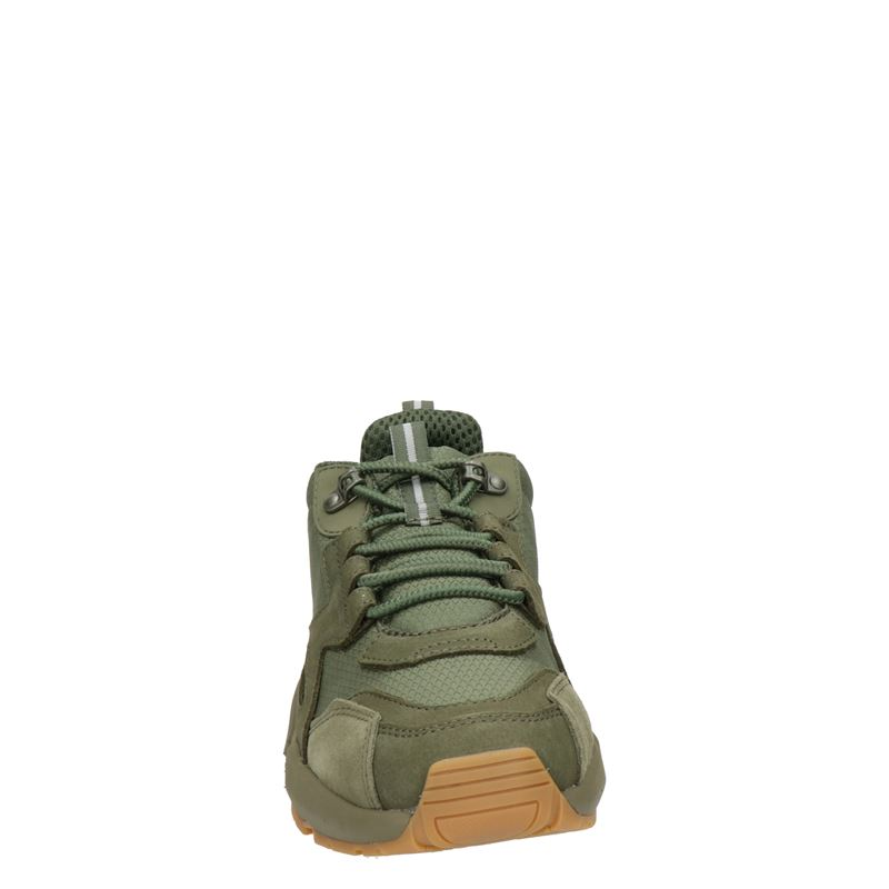 Timberland Ripcord - Lage sneakers - Groen