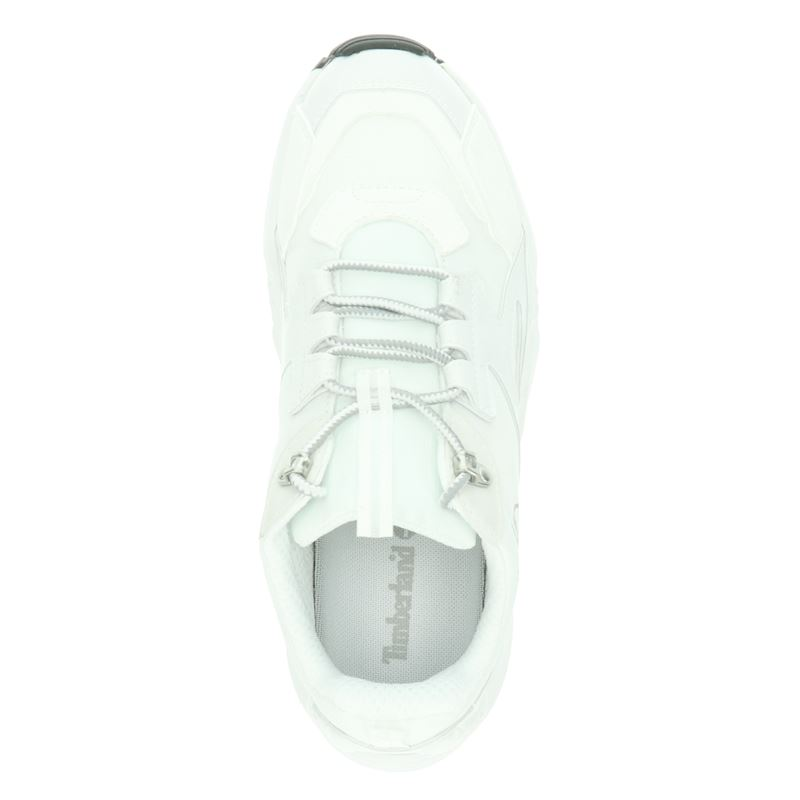 Timberland Ripcord - Lage sneakers - Wit