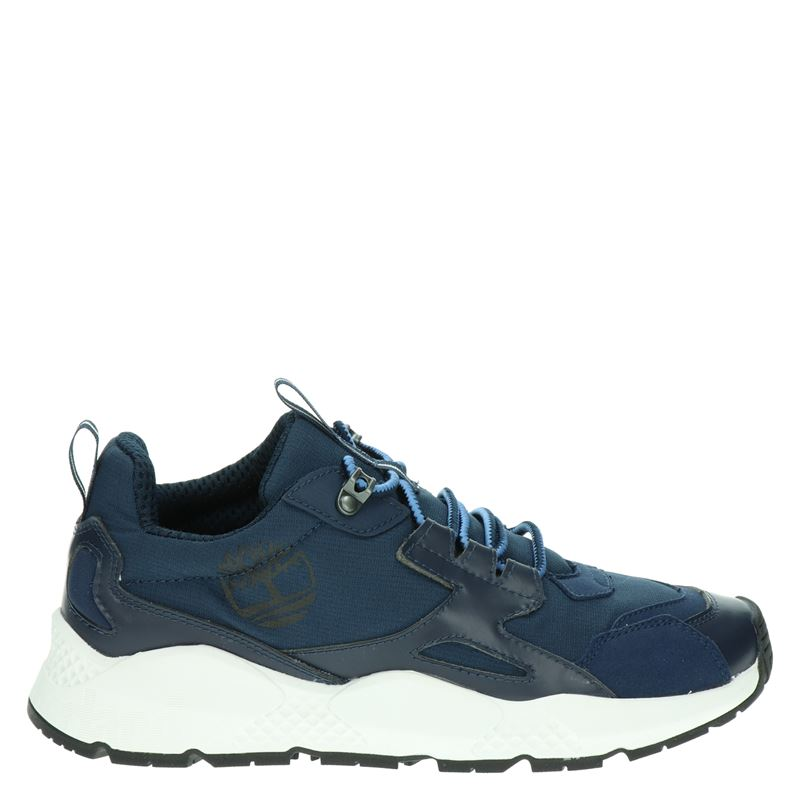 Timberland Ripcord - Lage sneakers - Blauw