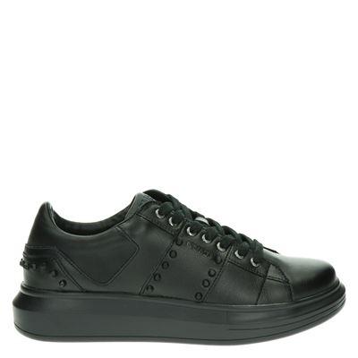 Guess heren sneakers zwart