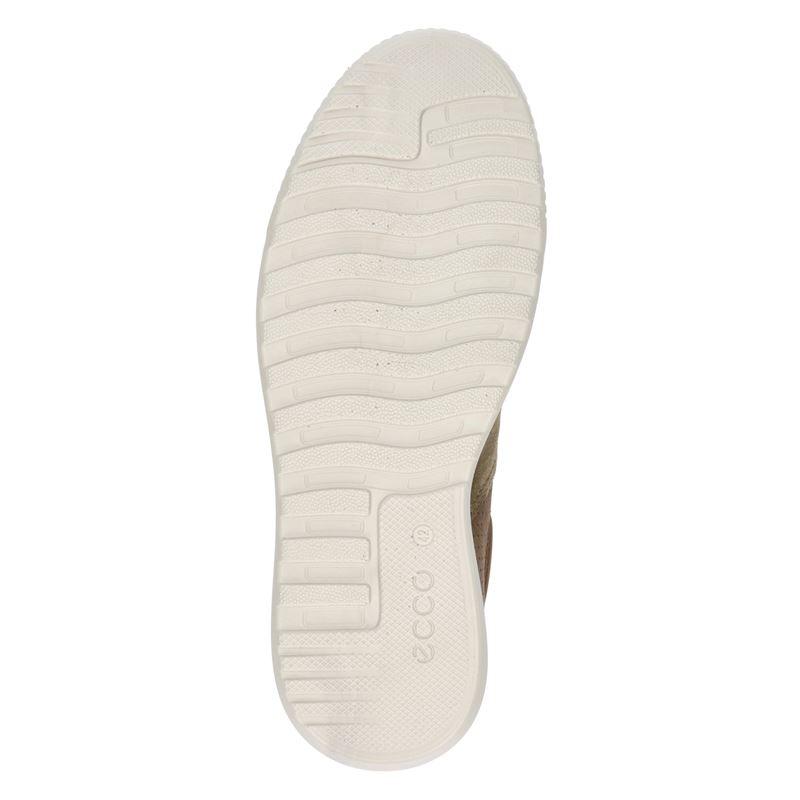 Ecco Byway - Lage sneakers - Bruin