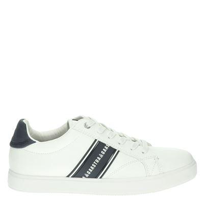 Gaastra Sullivan - Lage sneakers - Wit
