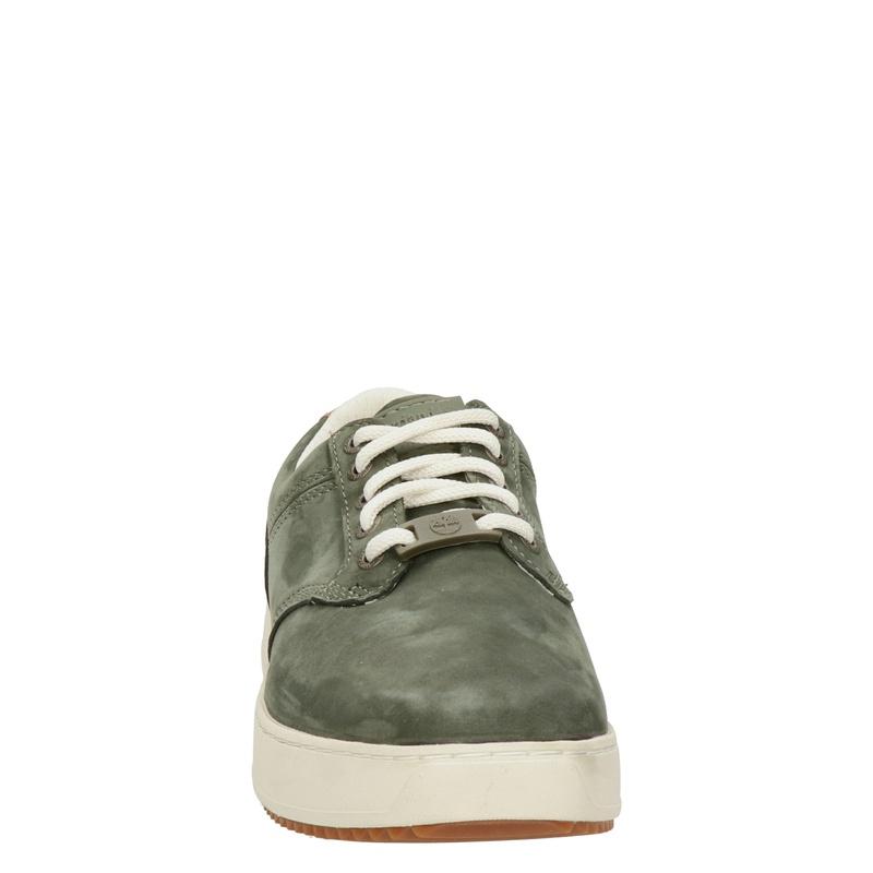 Timberland City Roam oxf. Z20 - Lage sneakers - Groen