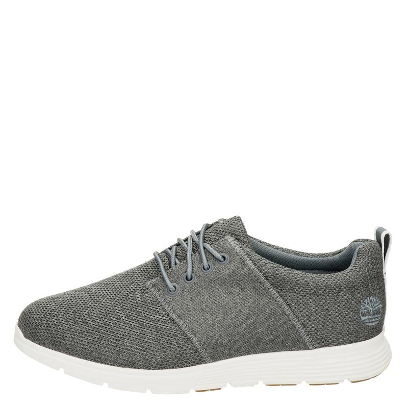 Timberland Killington Oxford - Lage sneakers - Grijs