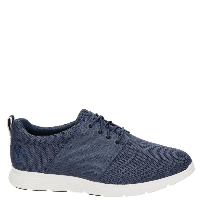 Timberland Killington Oxford - Lage sneakers - Blauw