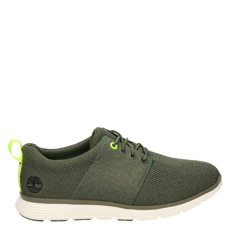 Timberland Killington Oxford - Lage sneakers - Groen