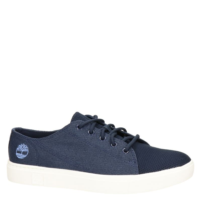 Timberland Amherst - Lage sneakers - Blauw