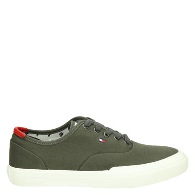 Tommy Hilfiger Sport - Lage sneakers