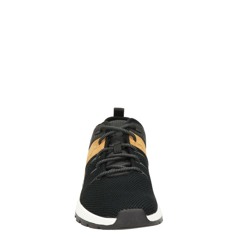 Timberland Sprint Trekker - Lage sneakers - Zwart