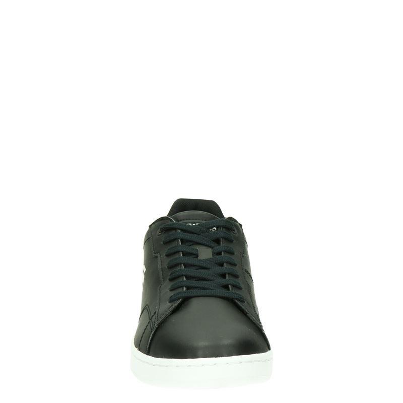 G-Star Raw Cadet - Lage sneakers - Zwart