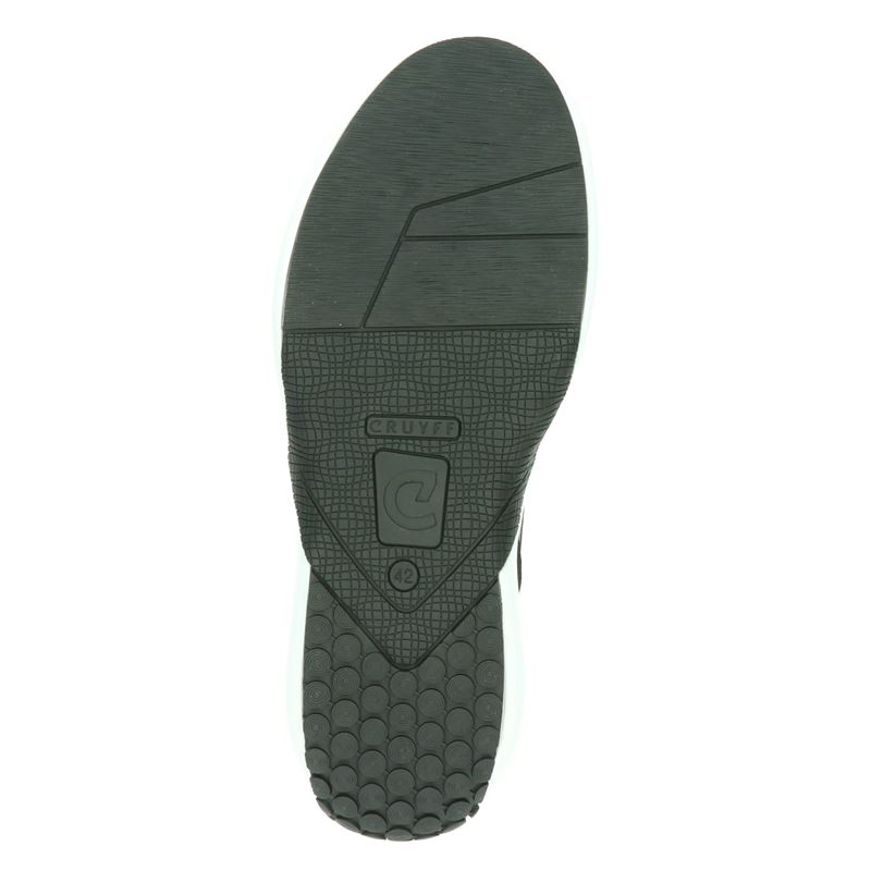 Cruyff Liga - Lage sneakers - Zwart