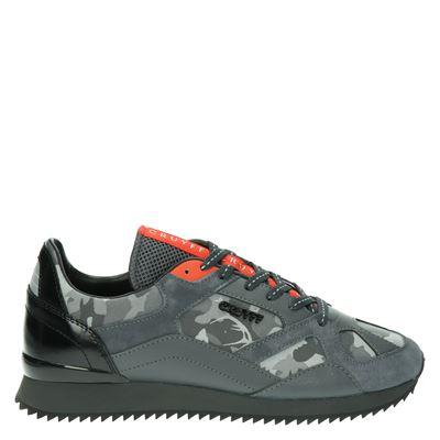 Cruyff heren sneakers grijs