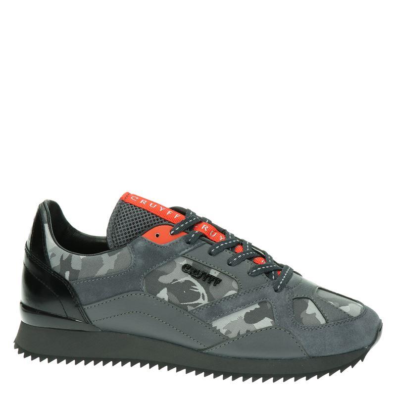 Cruyff Catorce - Lage sneakers - Grijs