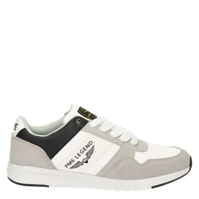 PME Legend - Lage sneakers - Wit
