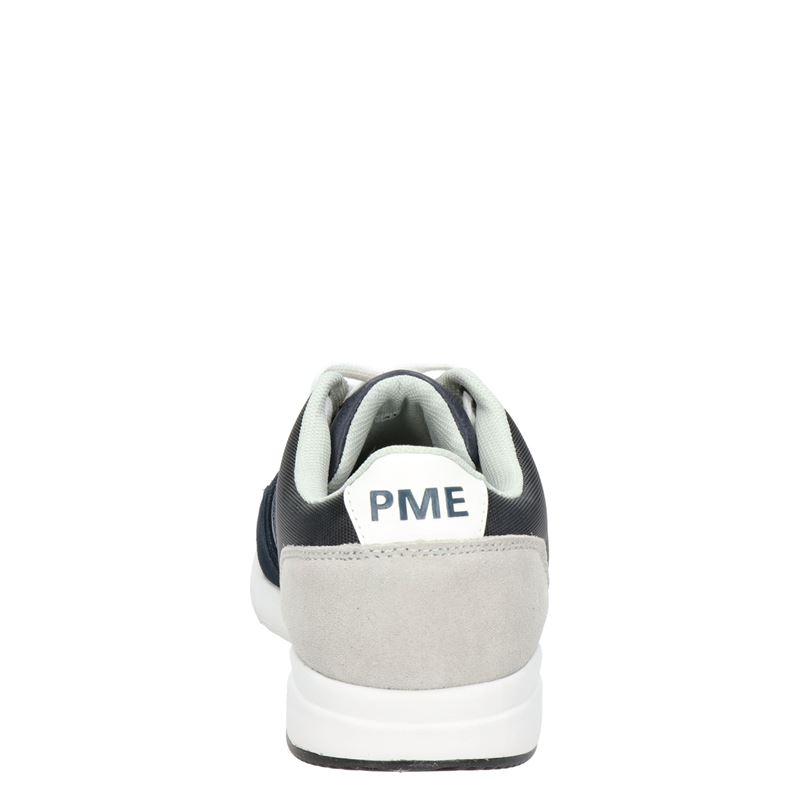 PME Legend - Lage sneakers - Blauw