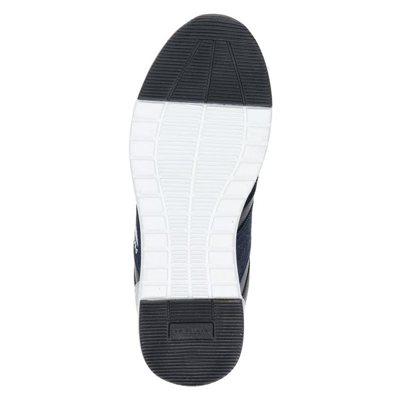 PME Legend - Lage sneakers - Blauw