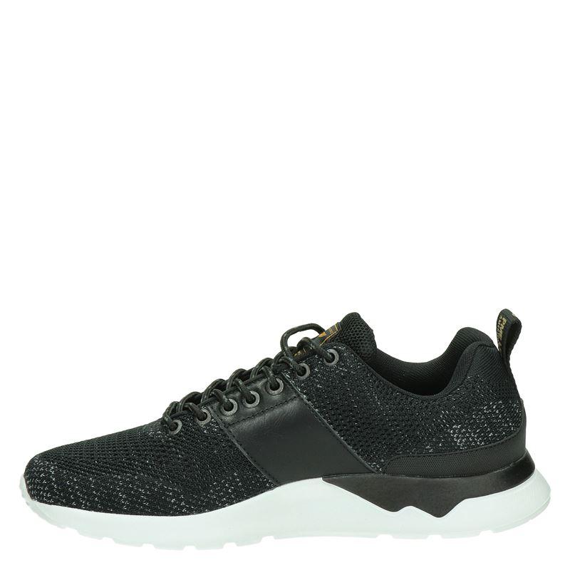 PME Legend - Lage sneakers - Zwart