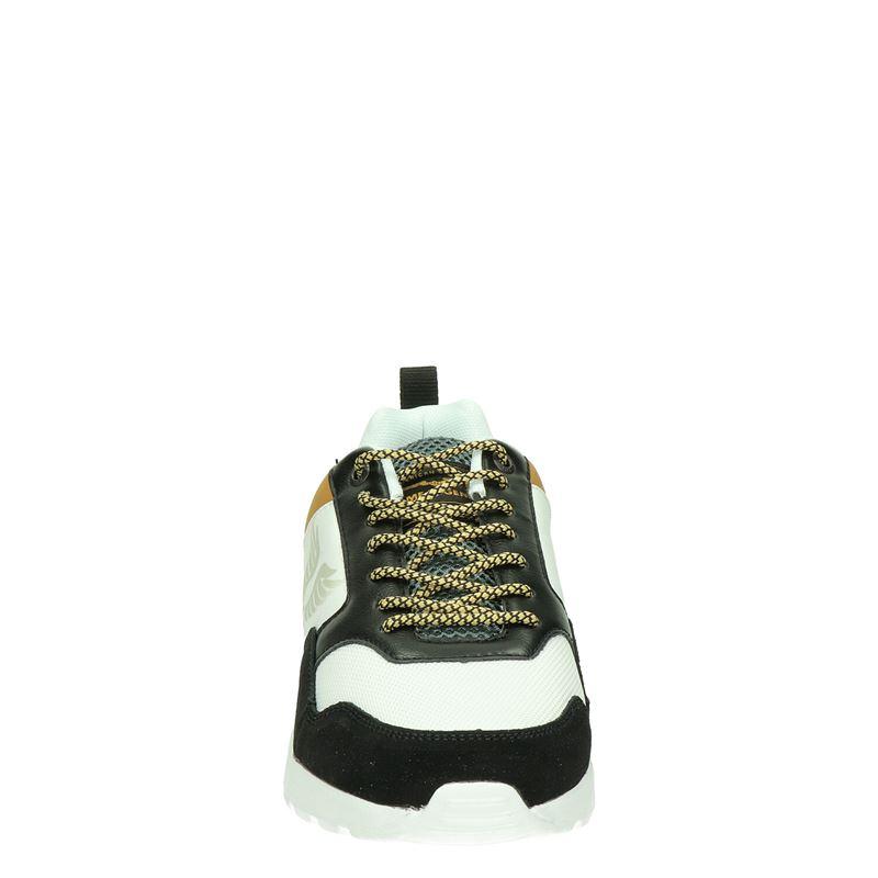 PME Legend Dragstout - Lage sneakers - Wit