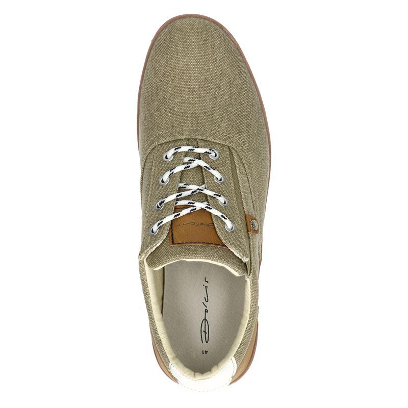 Dolcis - Lage sneakers - Groen