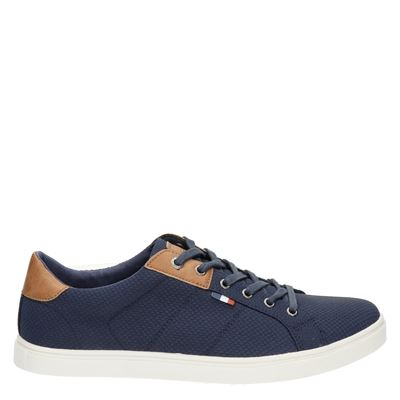 Dolcis - Lage sneakers - Blauw