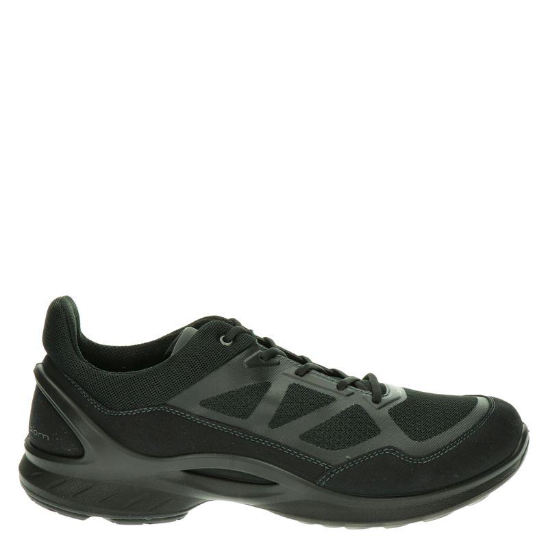 Ecco Biom Fjuel wandelschoenen zwart online kopen