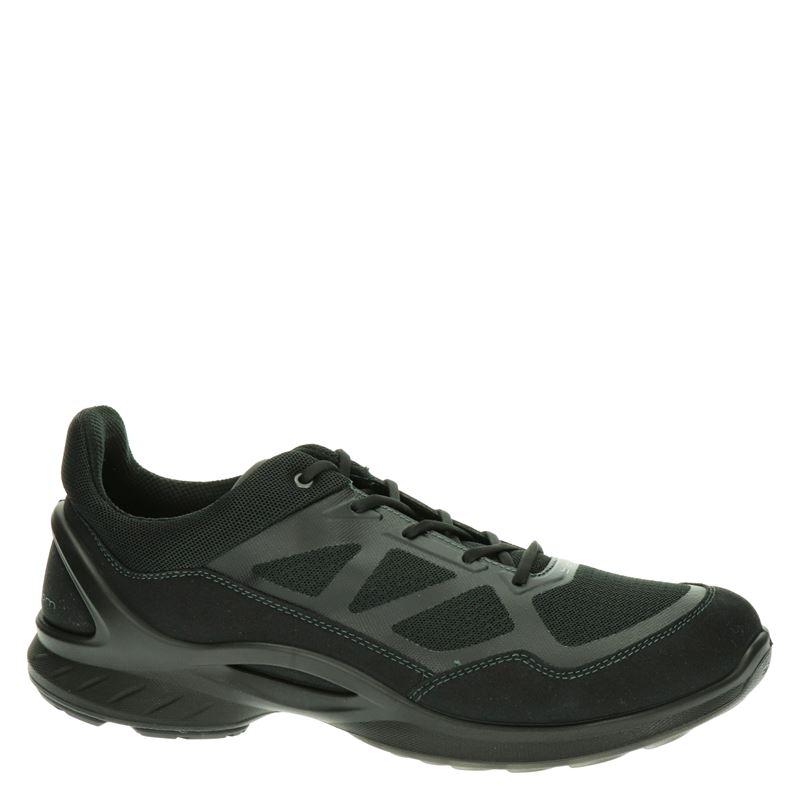 Ecco Biom Fjuel - Lage sneakers - Zwart