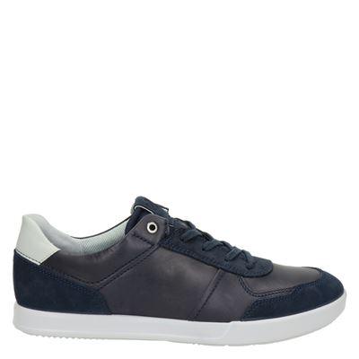 Ecco Collin 2.0 - Lage sneakers - Blauw