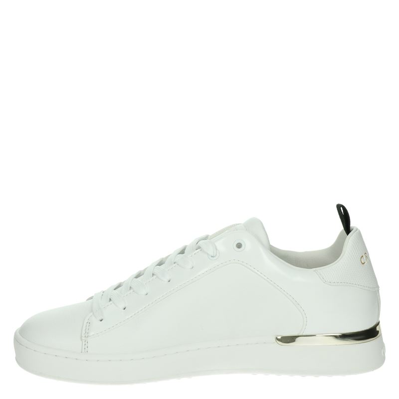 Cruyff Patio Lux - Lage sneakers - Wit